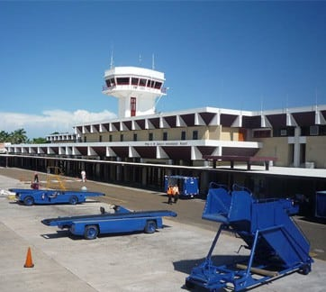 Belize Intl Airport