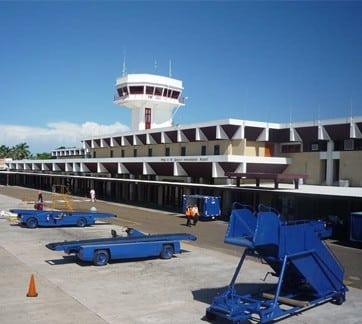 Belize Intl Airport
