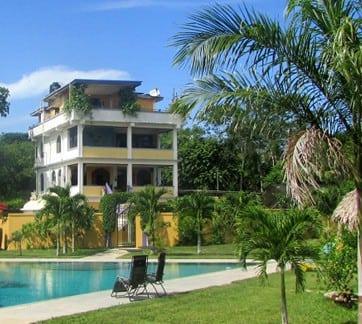 Belize AirBnB
