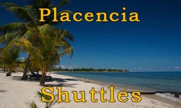 placencia shuttles