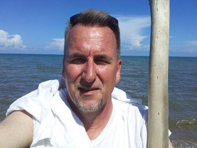 William Hofman  Belize Shuttle