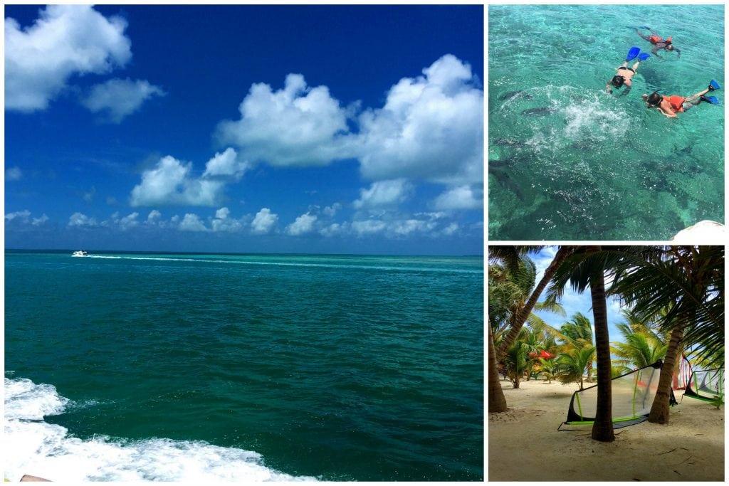 Island Activities